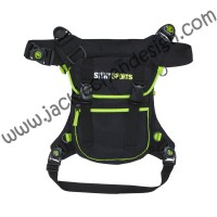 JC Stunt Sports Thigh Bag