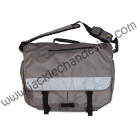 Messenger Bag (Grey)