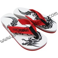 Double Dragon Sandals