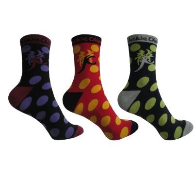 Socks (Pack of 3 Pairs) - Set C