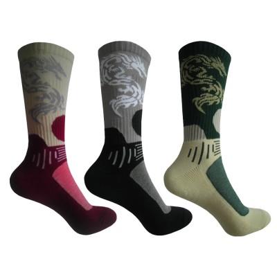 Socks (Pack of 3 Pairs) - Set F
