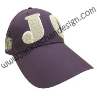 JC Stunt Team Cap (Purple)
