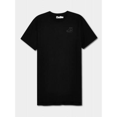 JC - Jaycee Collection - Black T-Shirt