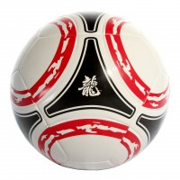 Jackie Chan Design Soccer Ball