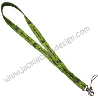 JC Action & Power Necktie (Green)