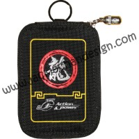 Action & Power Card Holder Pouch