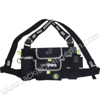 Stunt Sports Walkie Talkie Bag