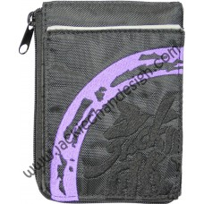 Dragon Logo Passport Holder