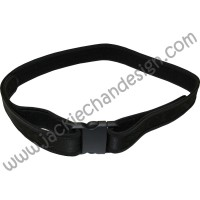 JC Stuntmen Team Webbing Belt