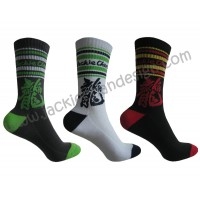 Socks (Pack of 3 Pairs) - Set A