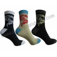Socks (Pack of 3 Pairs) - Set B