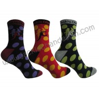 Socks (Pack of 3 Pairs) - Set C
