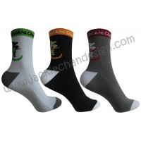 Socks (Pack of 3 Pairs) - Set G