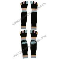 Stripe  Classic Toe Socks