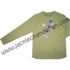 3 Difficulties ~ Long Sleeve T-Shirt