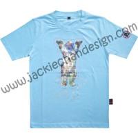 United Buddy Bears T-Shirt (Blue)