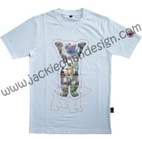 United Buddy Bears T-Shirt (White)