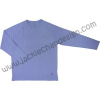 JC Stuntmen Xtreme Long Sleeve T-Shirt (Blue)