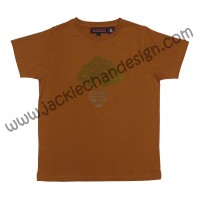 Deeply Rooted for 30-years T-Shirt (Brown)
