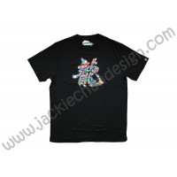 National Dragon Logo T-Shirt