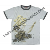 Dragon Boxing T-Shirt