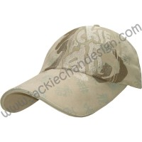 Dragon Baseball Cap (Beige)