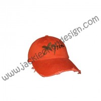 X-treme Baseball Cap (Orange)