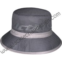 Action & Power Fishermens Hat (Grey)