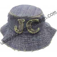 JC Fishermen Denim Hat (Male version)