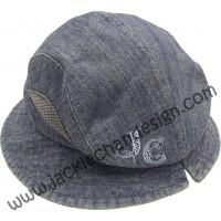 JC Fishermen Denim Hat (Female version)