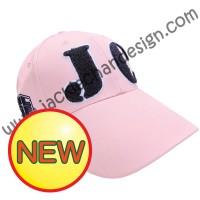 JC Stunt Team Cap (Pink)