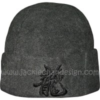 Action & Power Beanie (Style 1)