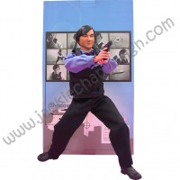 Action Figurine - Hong Kong Police