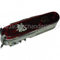 JC Swiss Army Knife (Red)