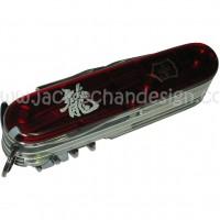 JC Swiss Army Knife (Red)