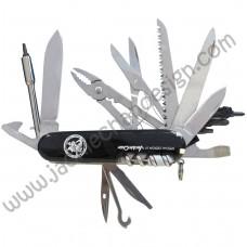 Swiss Army Knife (Black)