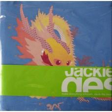 Zodiac Cloth Notebook - Dragon