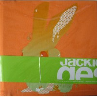 Zodiac Cloth Notebook - Rabbit