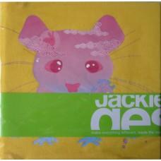 Zodiac Cloth Notebook - Rat