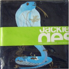 Zodiac Cloth Notebook - Snake