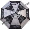 JC Stuntmen Dragon Logo Umbrella (30 inch)