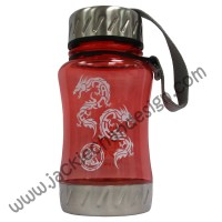 Dragon Logo Drink Bottle (250mL)