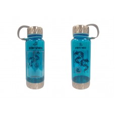 Dragon Logo Water Bottle (650mL)