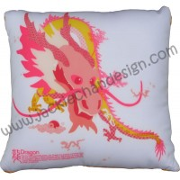 12 Zodiacs Cushion ~ Dragon
