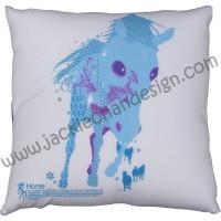 12 Zodiacs Cushion ~ Horse