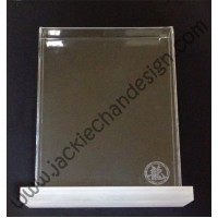 DVD/ CD Clear Case